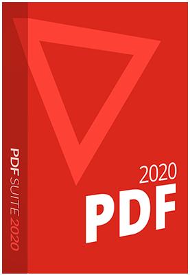 PDF Suite 2020 Professional + OCR v18.0.26.4880 64 Bit - ITA