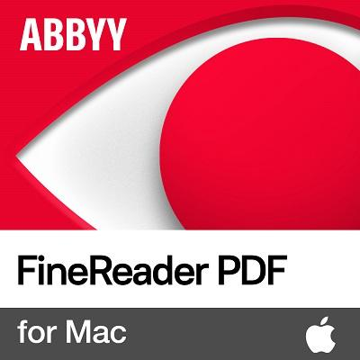 [MAC] ABBYY FineReader PDF 15.0.3 macOS - ITA