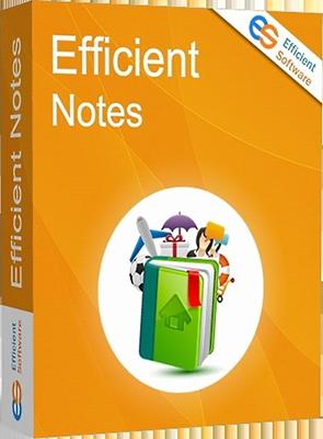 Efficient Sticky Notes Pro v5.60 Build 553 - Ita