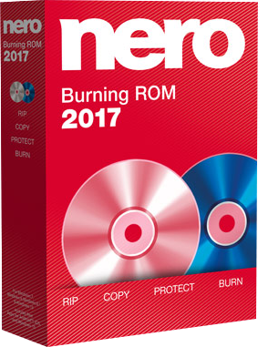 Nero Burning Rom 2017 v18.0.01300 DOWNLOAD ITA