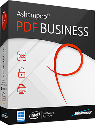 Ashampoo PDF Business v1.1.0 - Ita