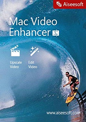[MAC] Aiseesoft Mac Video Enhancer 9.2.16 macOS - ENG