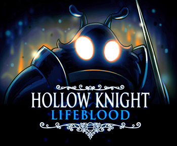 [MAC] Hollow Knight Lifeblood (2017) - Ita