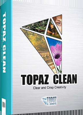 Topaz Clean v3.2.0 DOWNLOAD ENG