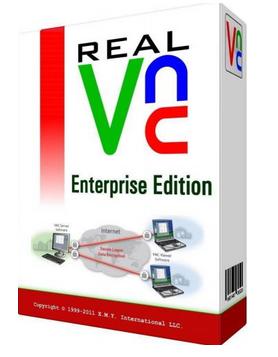 RealVNC Enterprise 6.5.0 - ENG
