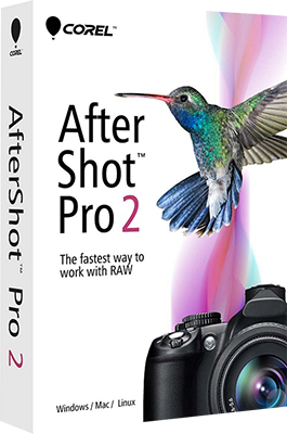 Corel AfterShot Pro v2.4.0.0 - Ita