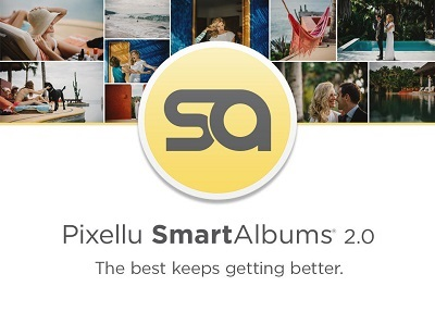 [MAC] Pixellu SmartAlbums 2 v2.1.10 macOS - ENG
