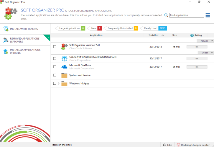 Soft Organizer Pro 7.51 - ENG