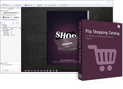 Flip Shopping Catalog v2.4.9.22 - Ita