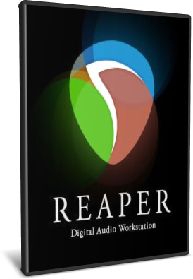 [PORTABLE] Cockos REAPER 6.07 Portable - ENG