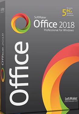 [PORTABLE] SoftMaker Office Professional 2018 Rev 962.0418 - Ita