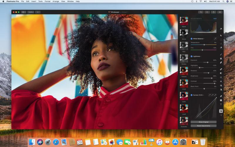 [MAC] Pixelmator Pro v1.3.2 macOS - ITA