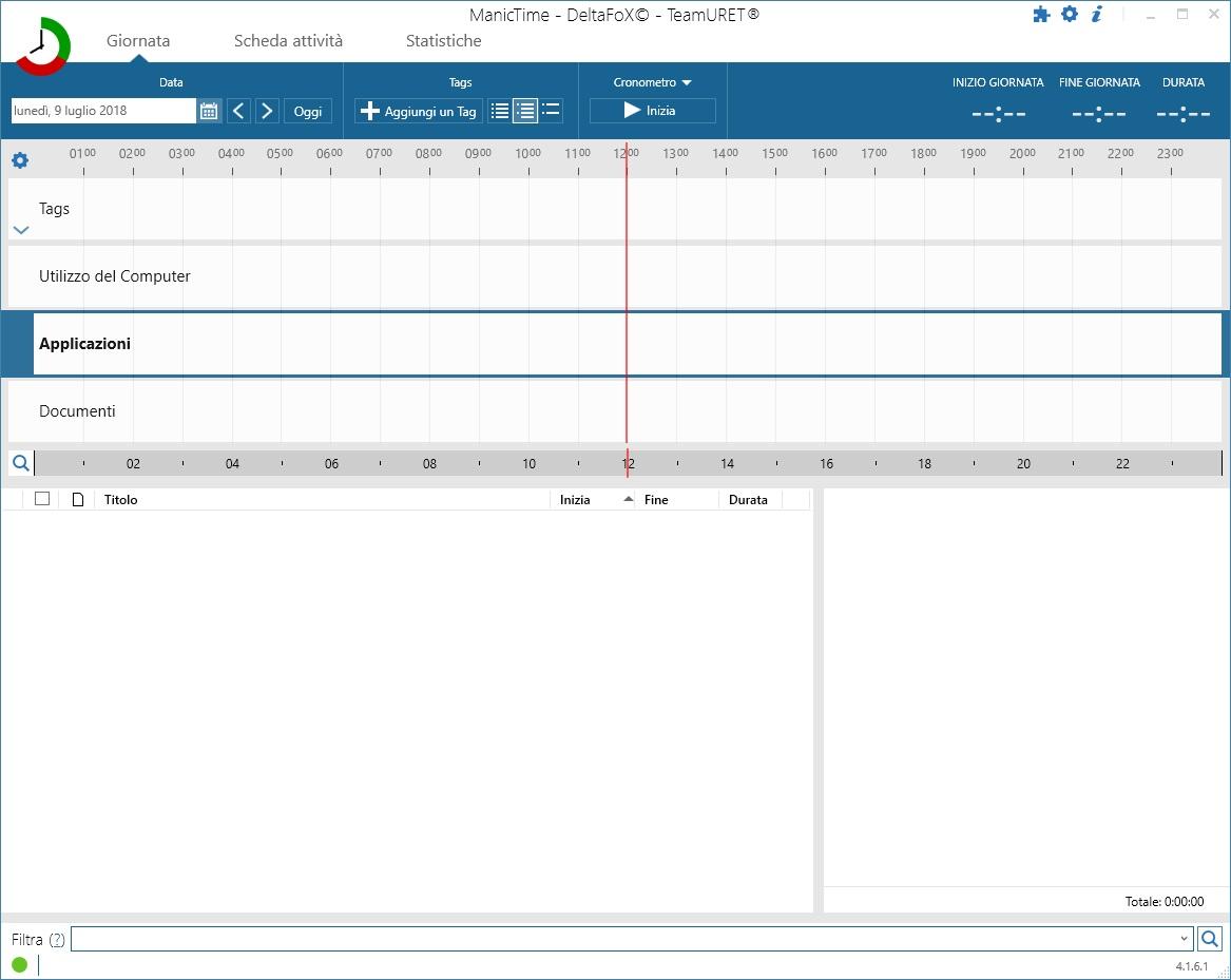 ManicTime Pro v4.4.6.0 - ITA