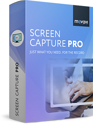 Movavi Screen Capture Pro 10.0.1 - ITA
