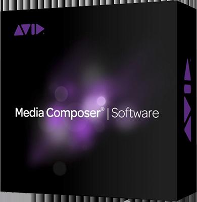 Avid Media Composer v8.4.5 64 Bit - Eng
