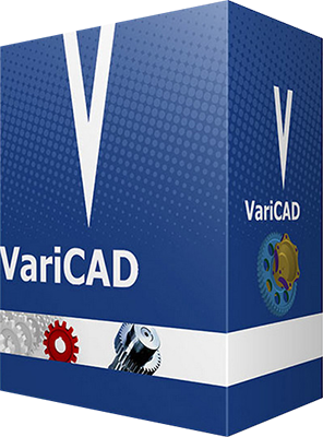 VariCAD 2018 v2.06 Build 20180616 - Eng