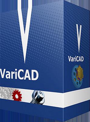 VariCAD 2021 v2.04 x64 - ENG
