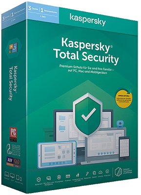 Kaspersky Total Security 2020 v20.0.14.1085.0.3074.0 (c) - Ita