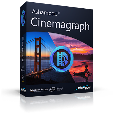 [PORTABLE] Ashampoo Cinemagraphs v1.0.2 64 Bit - Ita