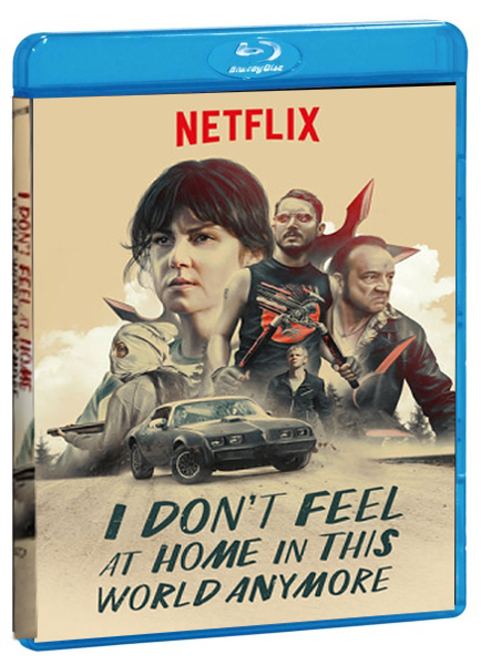 I Don't Feel at Home in This World Anymore (2017) .mkv NF WEBRip 1080p x264 - AC3 iTA/ENG