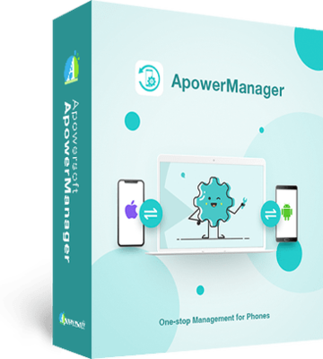 [PORTABLE] Apowersoft ApowerManager v3.2.6.1 Portable - ITA