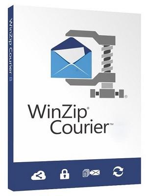 WinZip Courier 9.5 - ITA