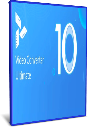 Tipard Video Converter Ultimate 10.1.8 x64 - ENG