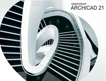 [MAC] ARCHICAD v21 Build 4022 - Eng