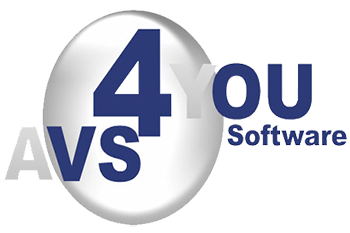 AVS4YOU Software AIO Installation Package v4.5.1.159 - ITA