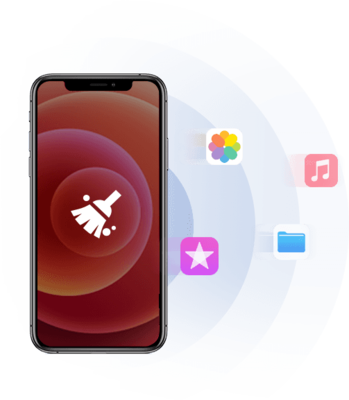 AnyMP4 iOS Cleaner 1.0.8 - ITA