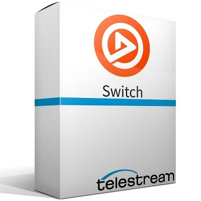[MAC] Telestream Switch Pro 4.5.4.9751 macOS - ENG