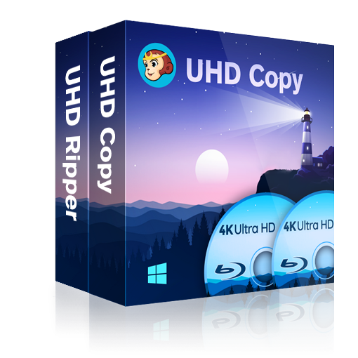 DVDFab UHD Copy + UHD Ripper v11.0.4.1 - ITA