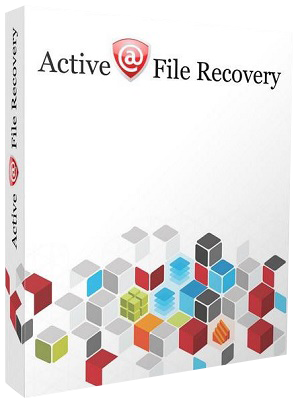 Active File Recovery 20.0.5 - ENG