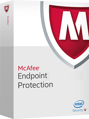 McAfee Endpoint Security v10.7.0.926.6 - ITA