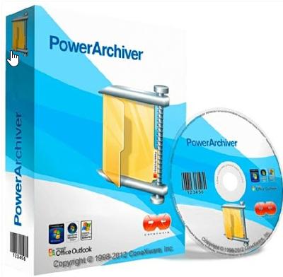 PowerArchiver 2019 Professional 19.00.58 - ITA