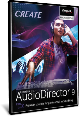 CyberLink AudioDirector Ultra 9.0.3129.0 - ITA