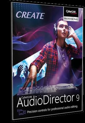 CyberLink AudioDirector Ultra 9.0.3129.0 - ITA