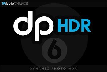 MediaChance Dynamic Photo HDR v6.02 - Eng