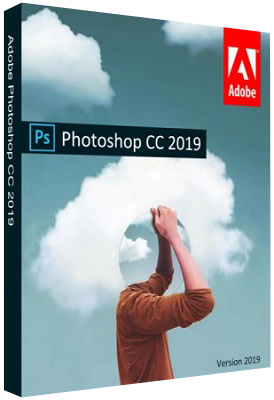 [MAC] Adobe Photoshop CC 2019 v20.0.7 macOS - ITA