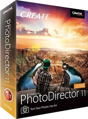 CyberLink PhotoDirector Ultra 11.0.2516.0 x64 - ITA