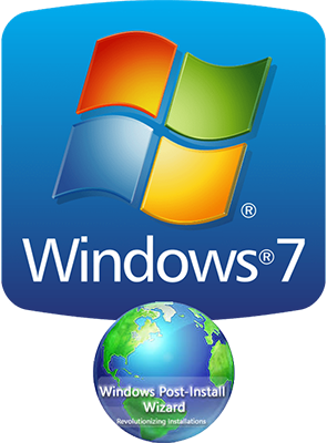 Microsoft Windows 7 Sp1 AIO 3 in 1 64 Bit - WPI Edition - Luglio 2018 - Ita