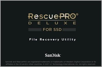 LC Technology RescuePRO SSD v6.0.1.1 DOWNLOAD ENG