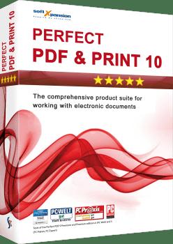 Perfect PDF & Print 10.0.0.1 - ITA