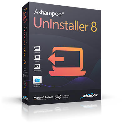 [PORTABLE] Ashampoo UnInstaller v8.00.12 - Ita