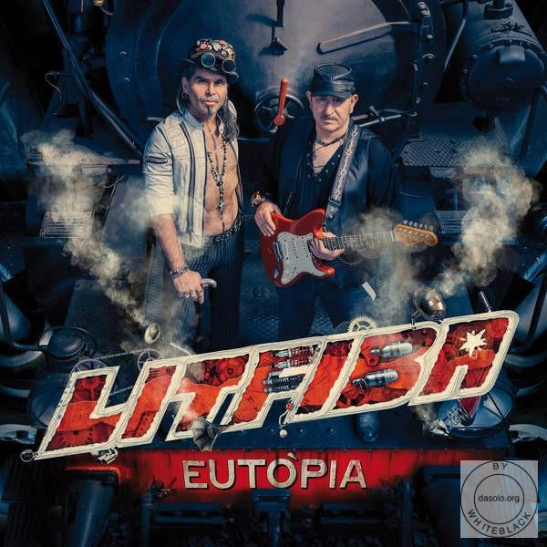 Litfiba – Eutòpia (2016)