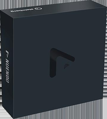 Steinberg Nuendo 10 v10.2.10 64 Bit - Ita