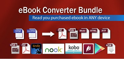 eBook Converter Bundle v3.18.707.420 - Eng