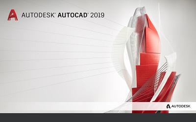 Autodesk AutoCad 2019 + Update 2019.1.2 (x64/x86) PL
