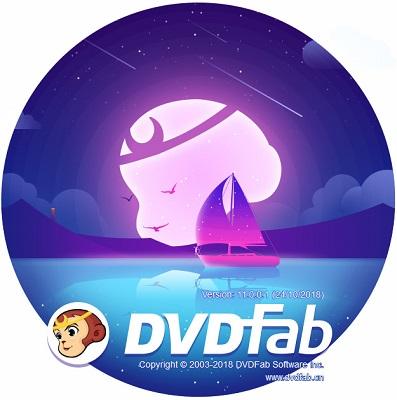 [PORTABLE] DVDFab v11.0.0.4 Portable - ITA