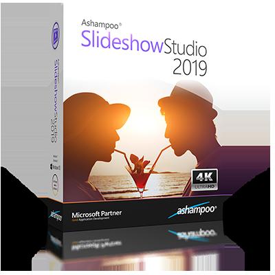 Ashampoo Slideshow Studio 2019 v1.4.0 - ITA
